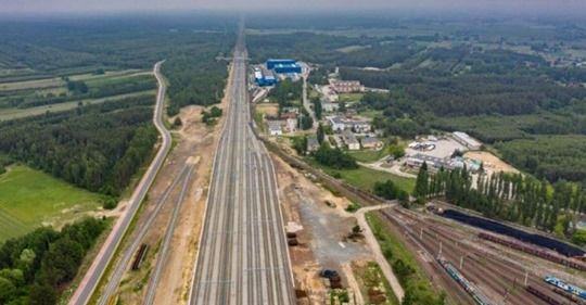 """Bezusterkowy odbiór końcowy zadania """"Modernizacja stacji Idzikowice"""""""