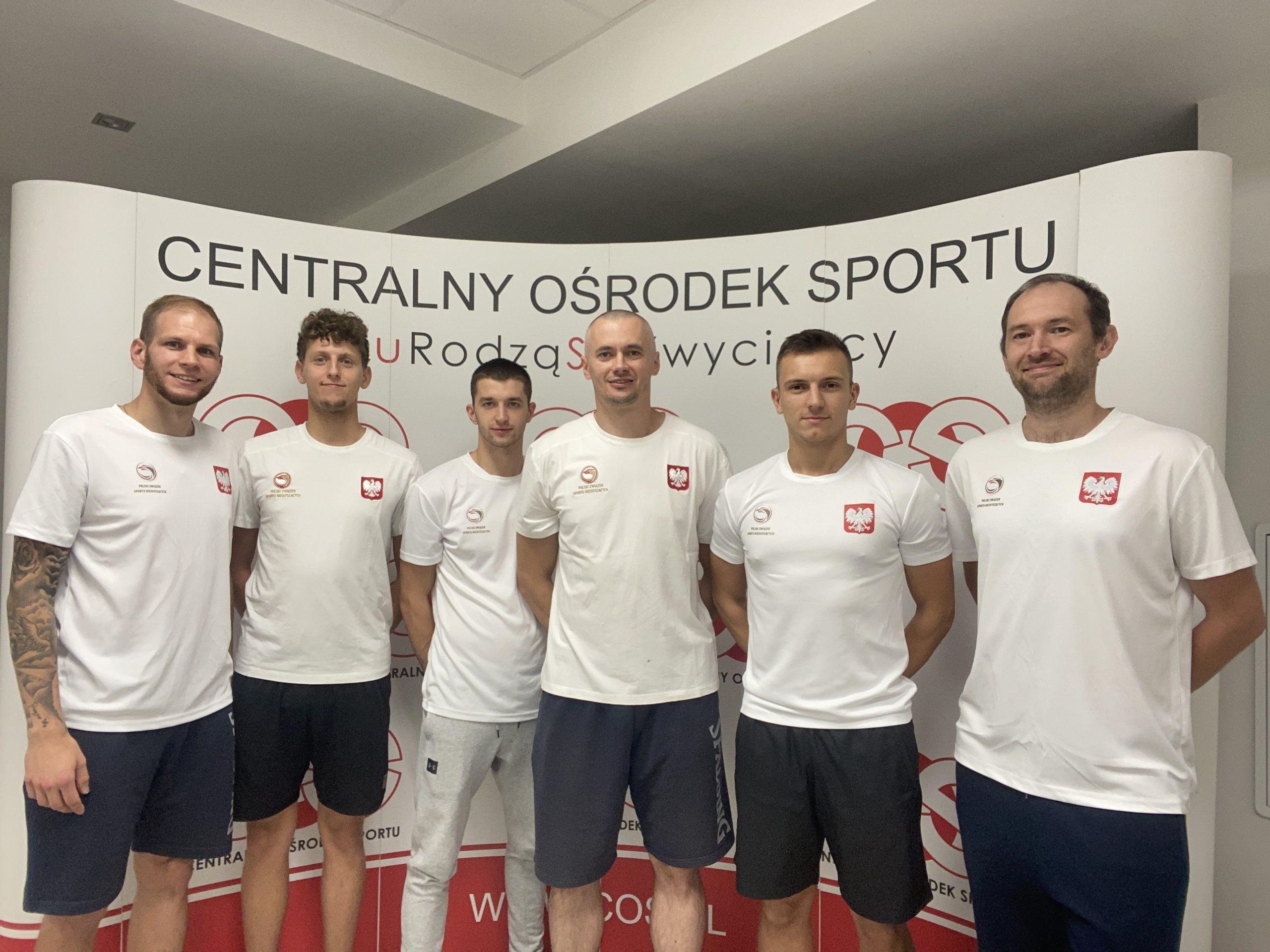 Pracownicy ZBK Radom w Kadrze Narodowej Niesłyszących w Koszykówce Mężczyzn !